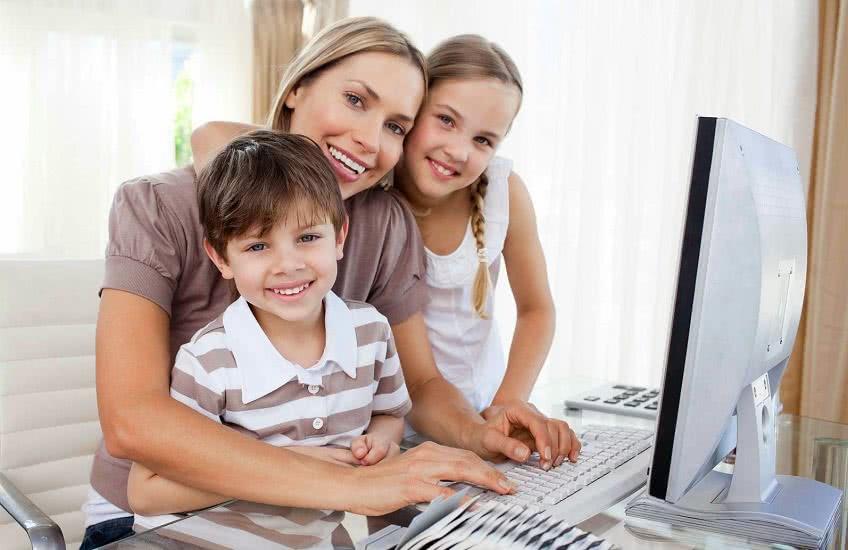 Компенсационные выплаты и льготы на детей