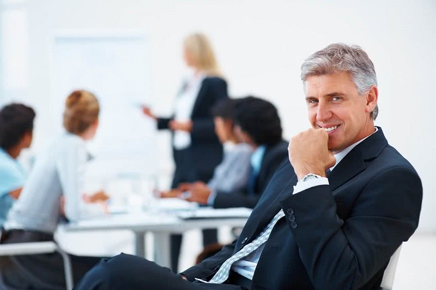 Эффективное руководство персоналом