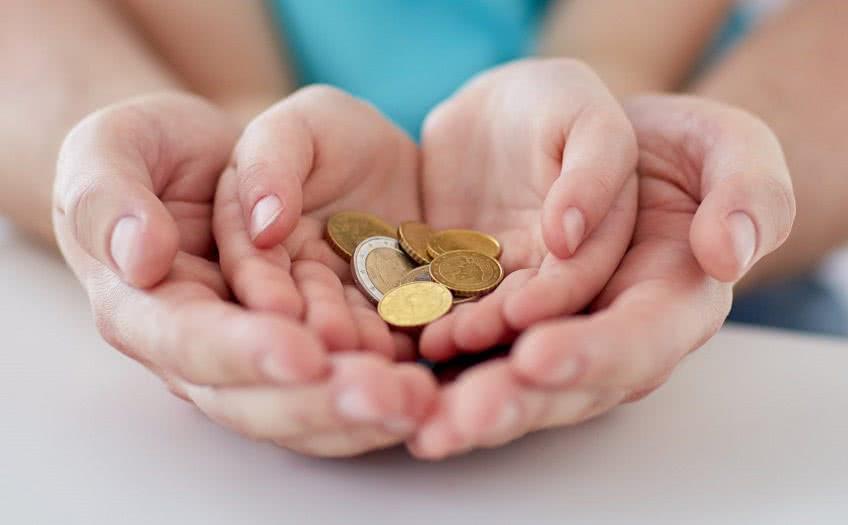 Выплата ежемесячного пособия на второго ребенка