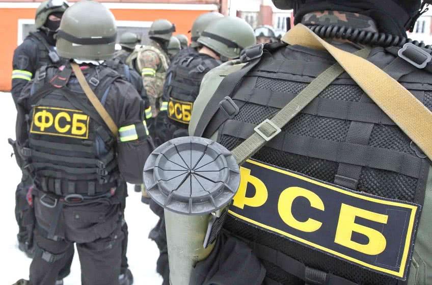 Задачи кадровой службы ФСБ
