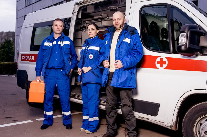 Задачи отдела кадров скорой помощи