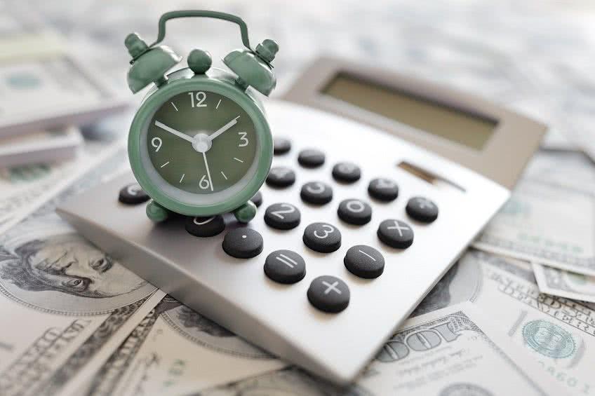 Сколько ждать выплаты по больничному