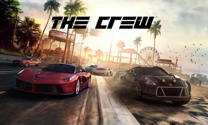 Заработок денег в The Crew