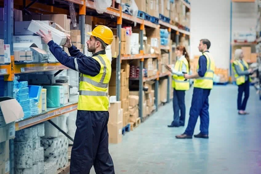 Материально-производственные запасы предприятия