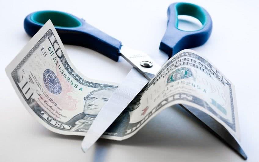 Налогообложение зарплатных выплат