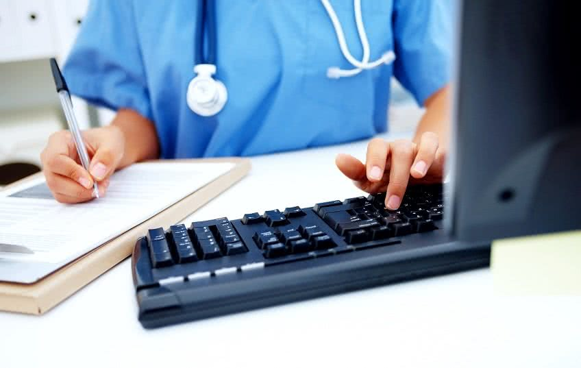 Правильное оформление больничного листа