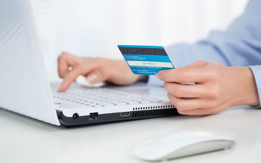 Платежи в ПФР в онлайн режиме
