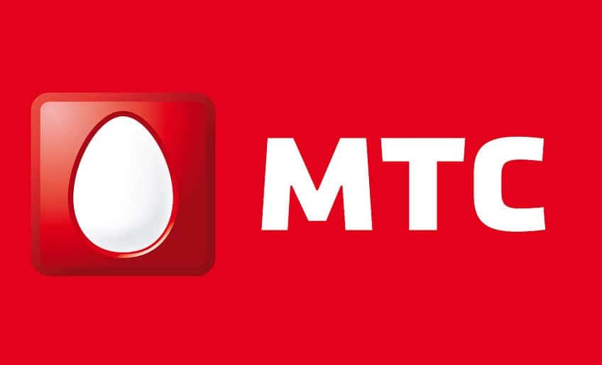 Вакансии компании МТС