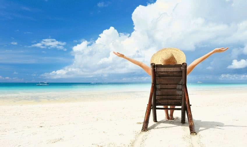 Использование отпуска при увольнении