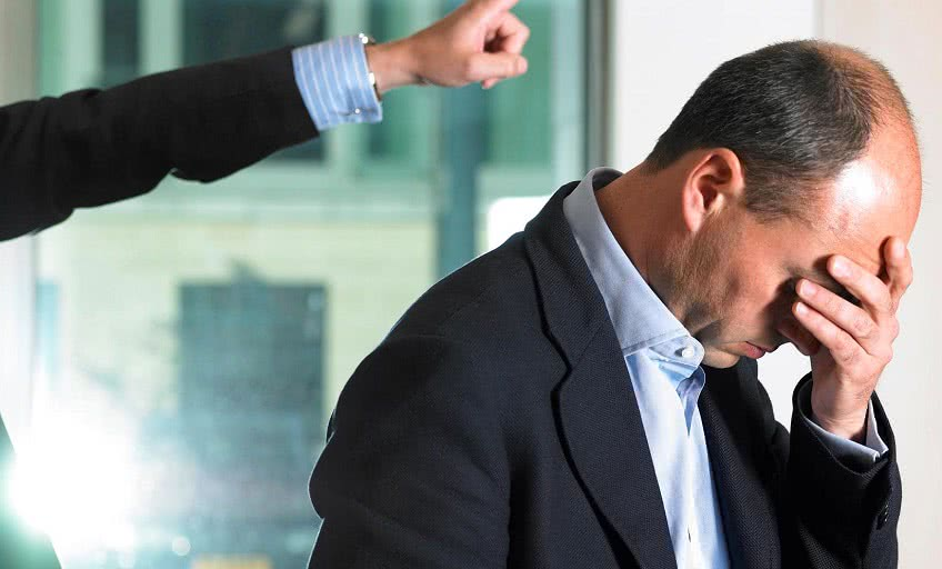 Ответственность за нарушение трудовой дисциплины