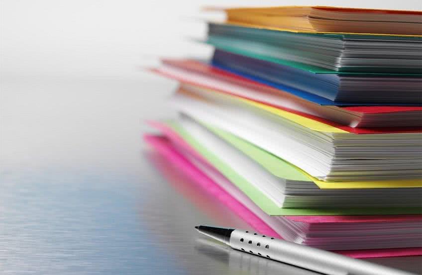 Что такое первичная документация в бухучете
