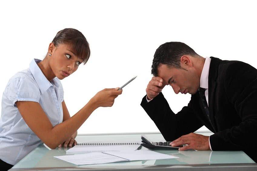Когда применяется дисциплинарное взыскание