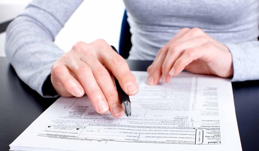 Как заполнять декларацию в налоговую