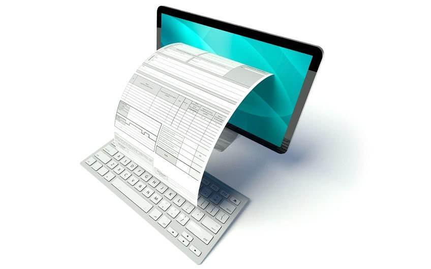 Преимущества электронной выписки из ЕГРП