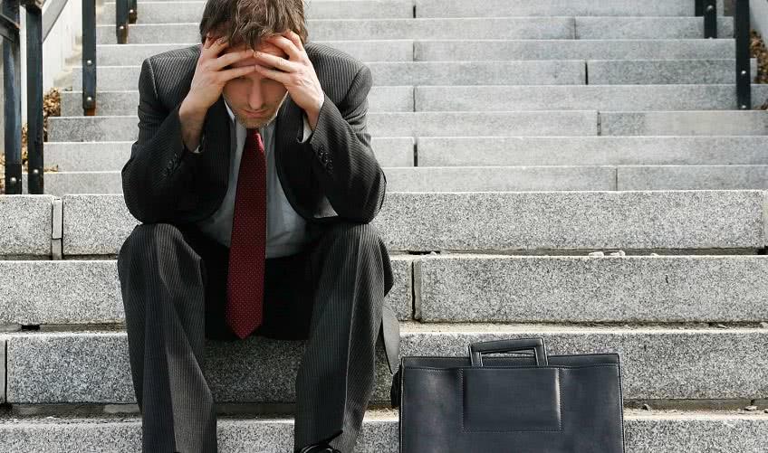Почему бизнес терпит неудачи