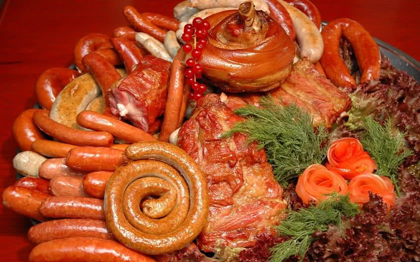 Производство колбасных изделий как бизнес