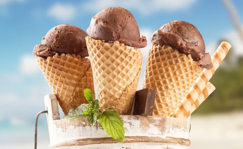 Бизнес по производству мягкого мороженого
