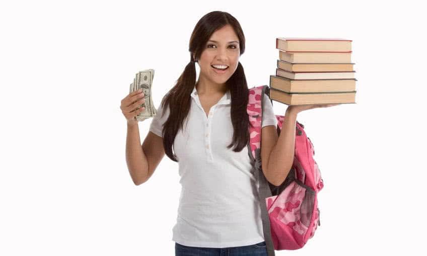 Налогообложение стипендий