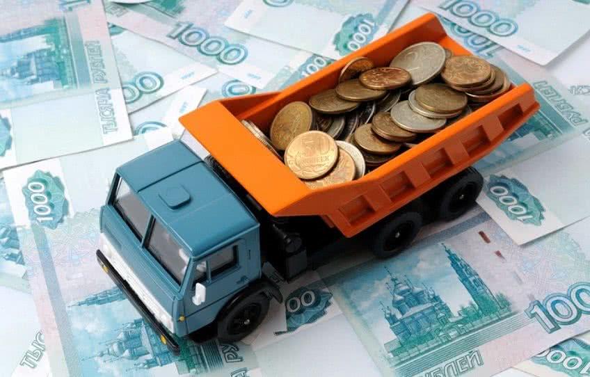 Транспортные затраты и их отражение в бухгалтерии