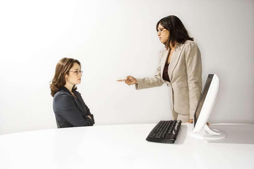 будь всегда как лучше общаться с руководителем самодуром своей истории
