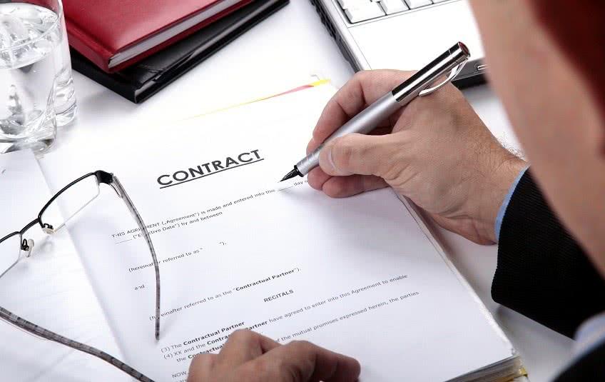 Оформление временного трудового договора