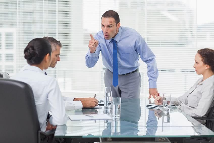 Выговор как мера дисциплинарного взыскания