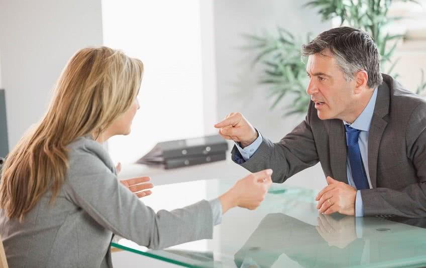 Выговор как дисциплинарное взыскание