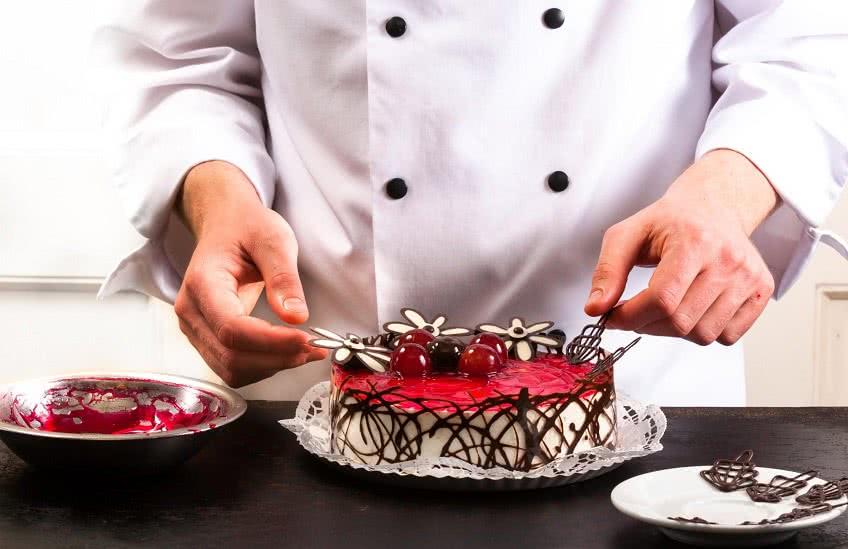 Как организовать на дому бизнес по выпечке тортов