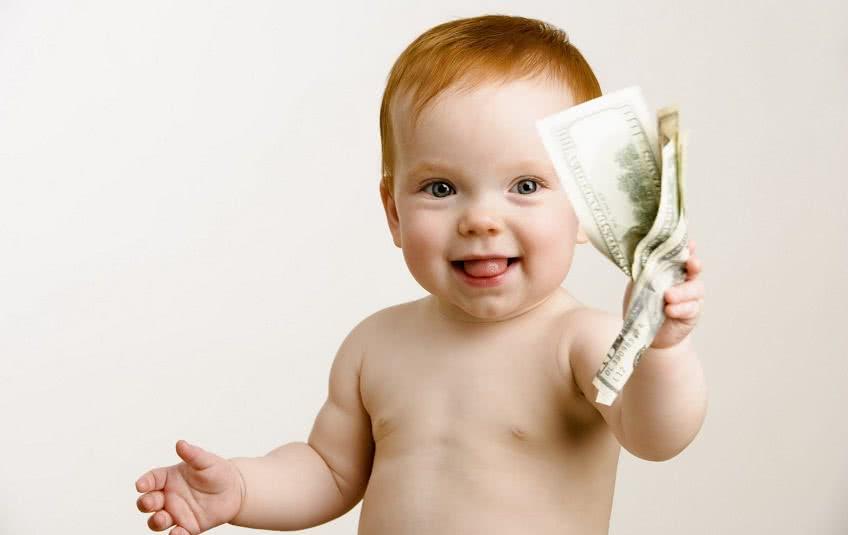 Выплата пособий после рождения ребенка