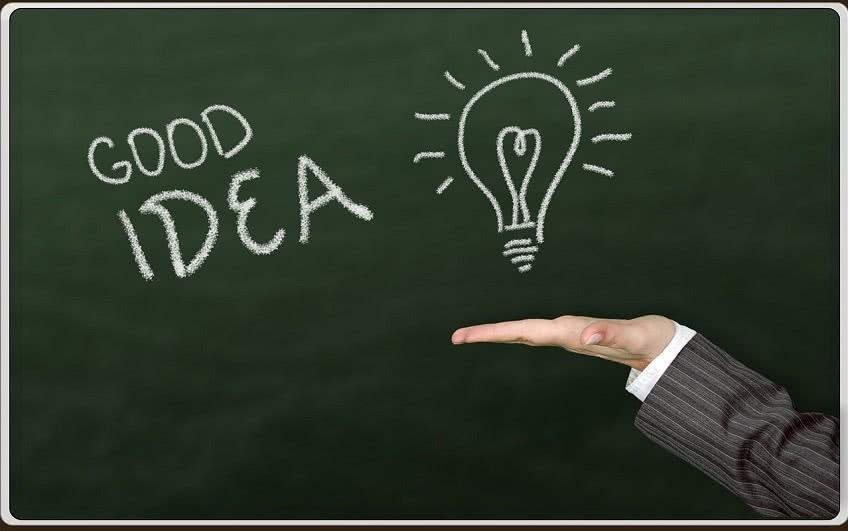 Какой должна быть идея для бизнеса