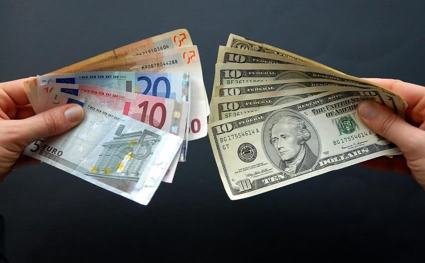 Валютные операции и их учет в бухгалтерии