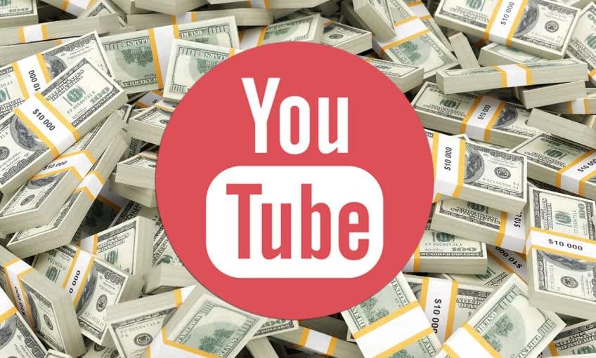 Методы заработка на YouTube