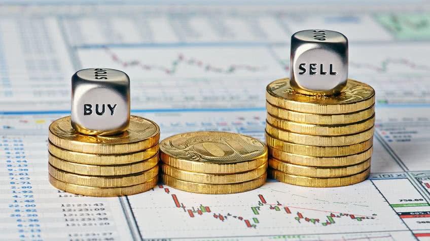 Как заработать деньги на фондовой бирже