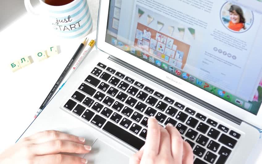 Как вести блог и зарабатывать на нем