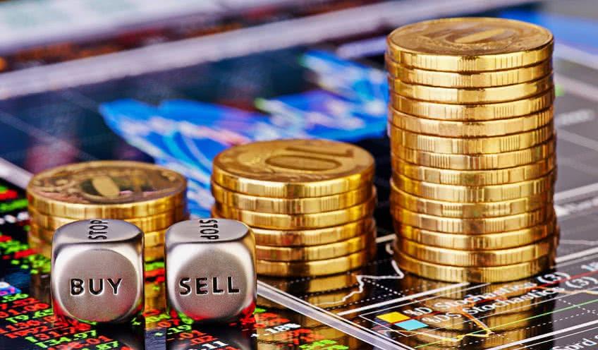 Заработок на фондовых биржах