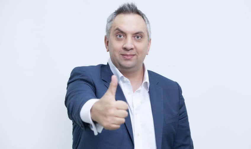Андрей Парабеллум о бизнесе