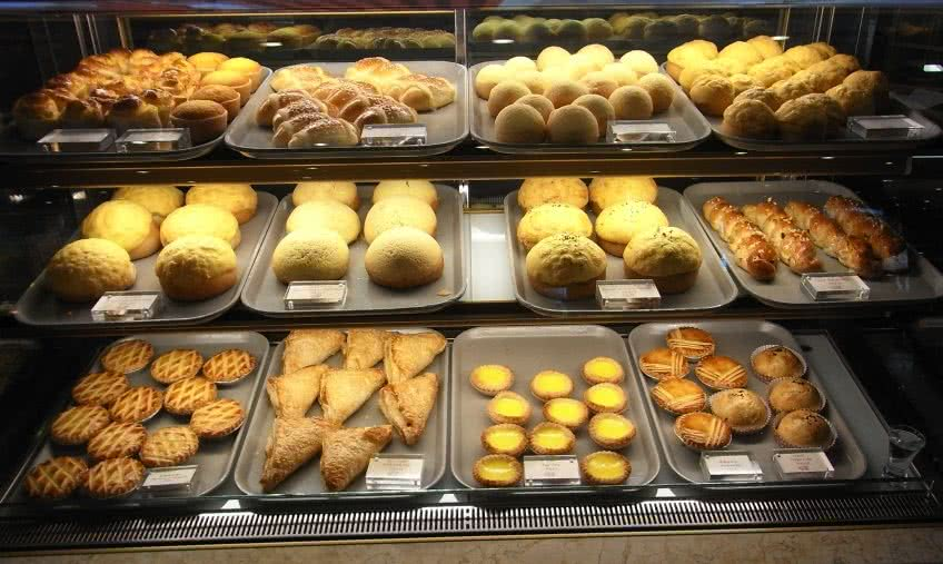 Как открыть бизнес на пирожках
