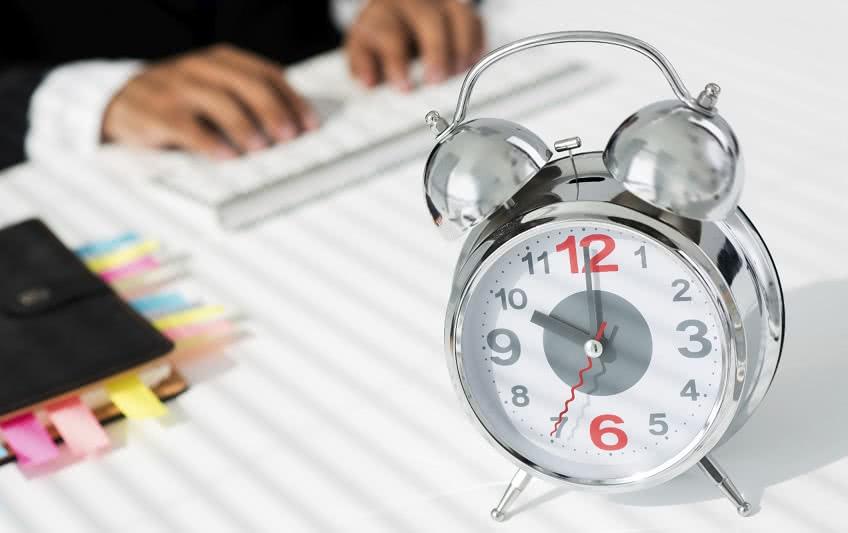 Учет отработанных часов