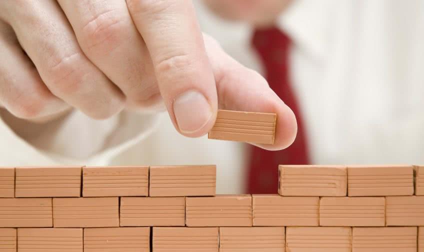 Как заложить фундамент для бизнеса