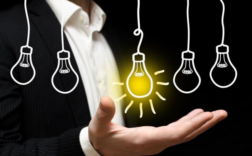 Как выбрать идею для бизнеса