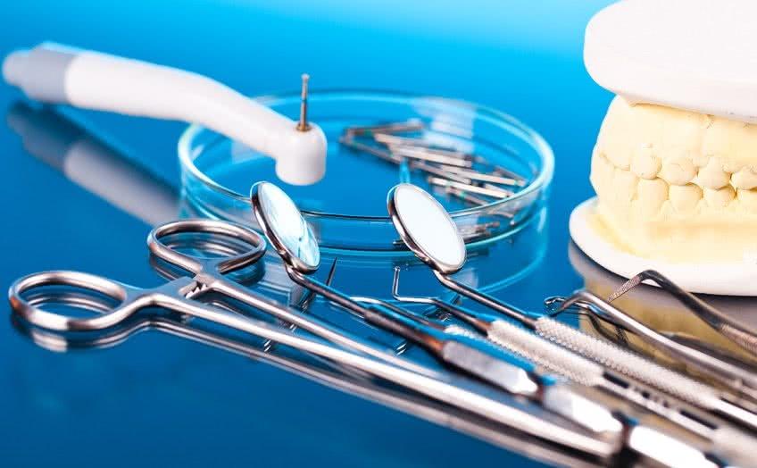 Какие оборудование нужно для стоматологии