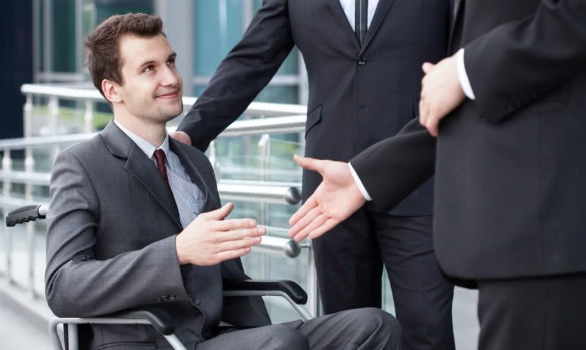 Налоги для бизнесмена-инвалида