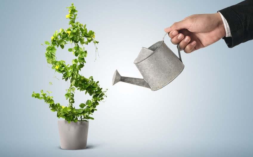 Роль инвестицйи в малом бизнесе
