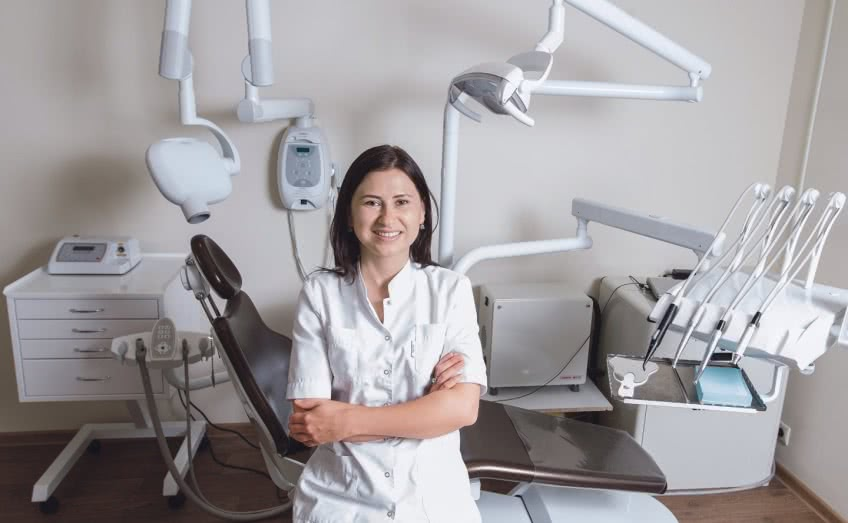 Стоматологический кабинет и как его открыть
