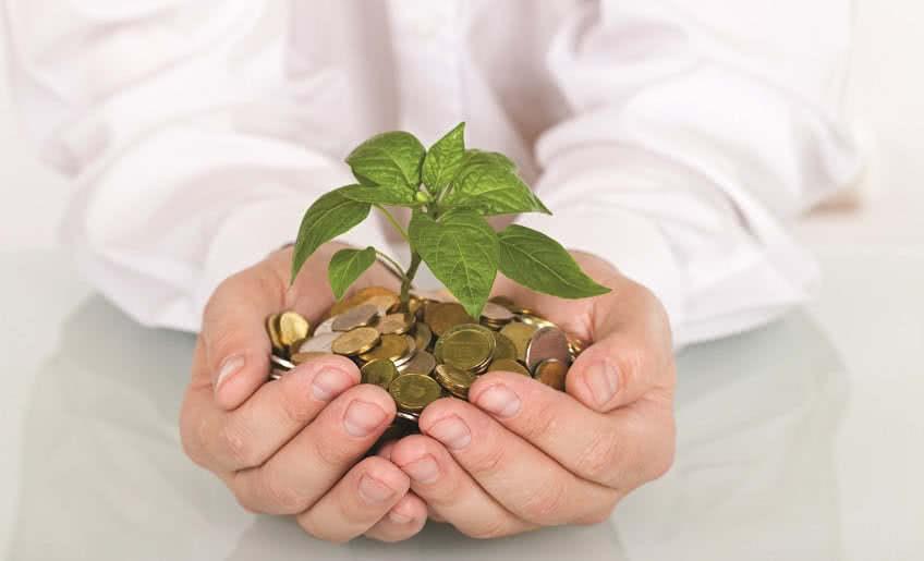 Условия для получения финансовой поддержки