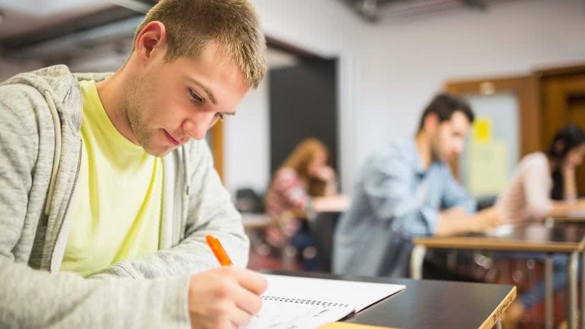 Как проходит тестирование кандидатов на работу