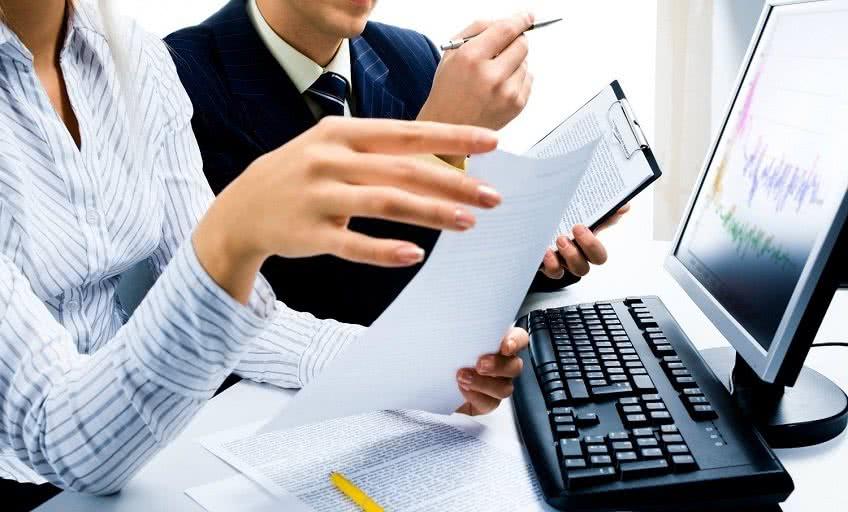 Бухгалтерские счета и их классификация