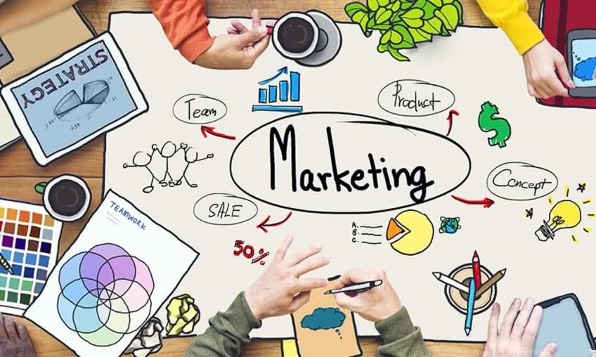 Малый бизнес и маркетинг