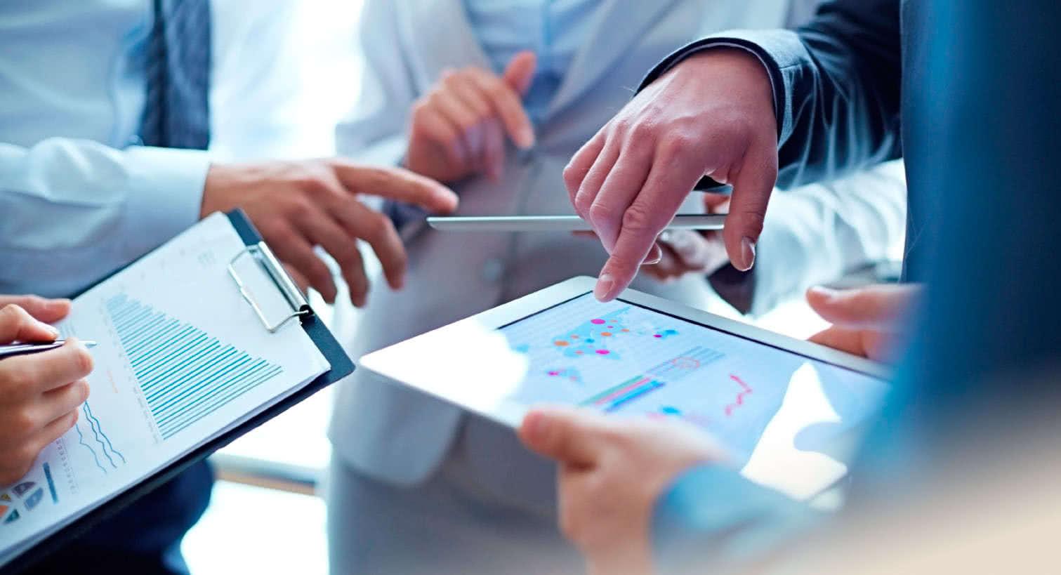 Маркетинговые исследования развития бизнеса