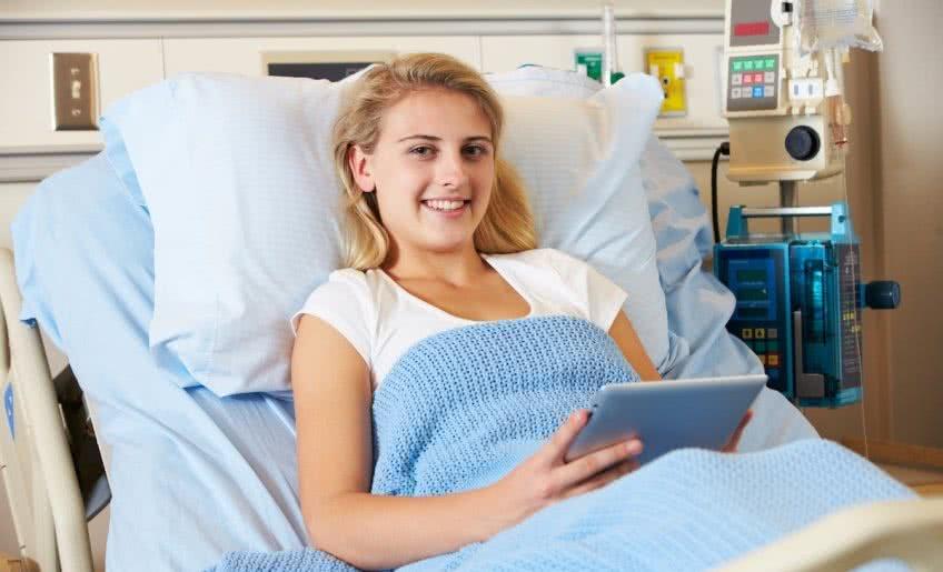 Что грозит за нарушение больничного режима